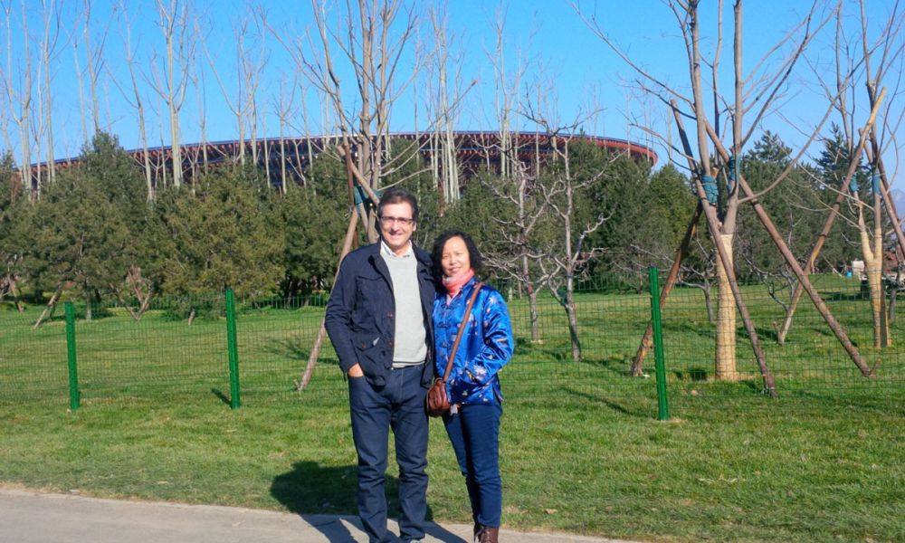 FERRARO S.P.A. - Beijing
