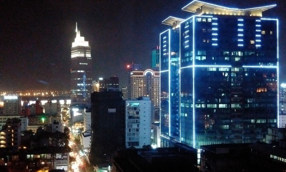 FERRARO S.P.A. - Ho Chi Minh City
