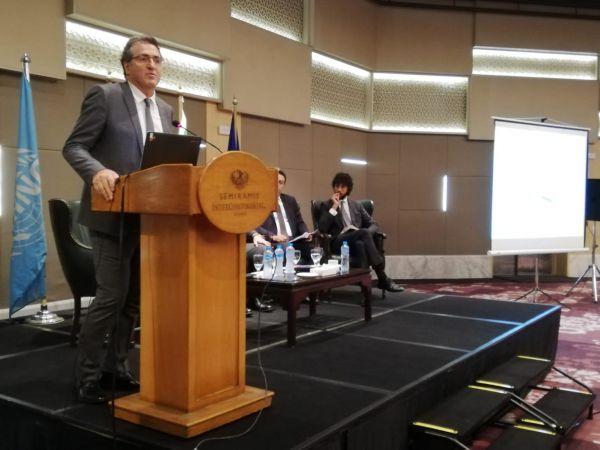 Innovation in the Egyptian textile sector: B2B seminar in Cairo, Egypt