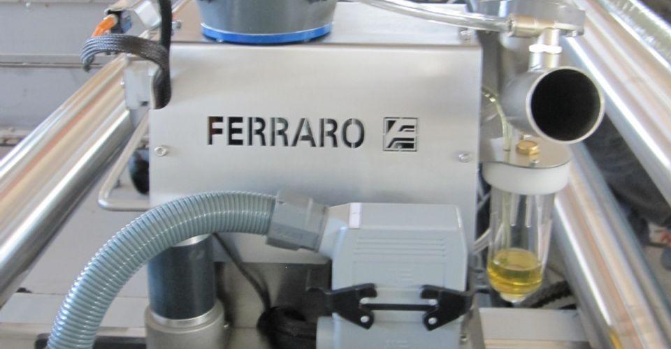 FERRARO S.P.A. - Chinese