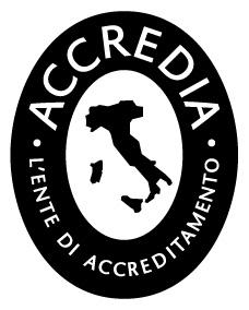 Marchio ACCREDIA Organizzazioni certificate_bn_72
